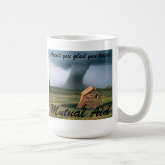 aren't you glad you have mutual aid coffee mug
