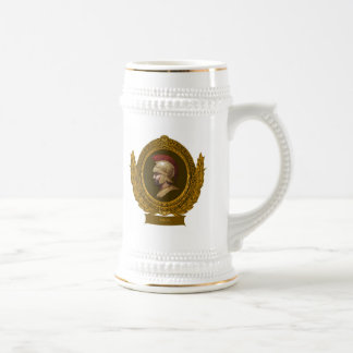 ARES BEER STEIN
