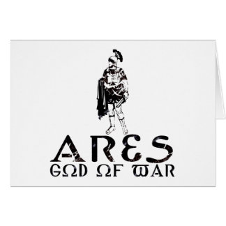 Ares Card