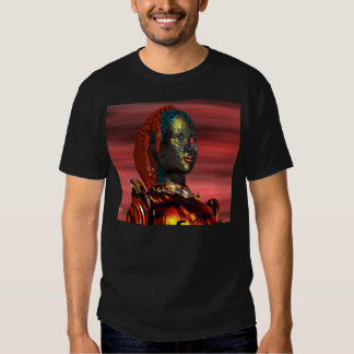 ARES - CYBORG 2 T SHIRT