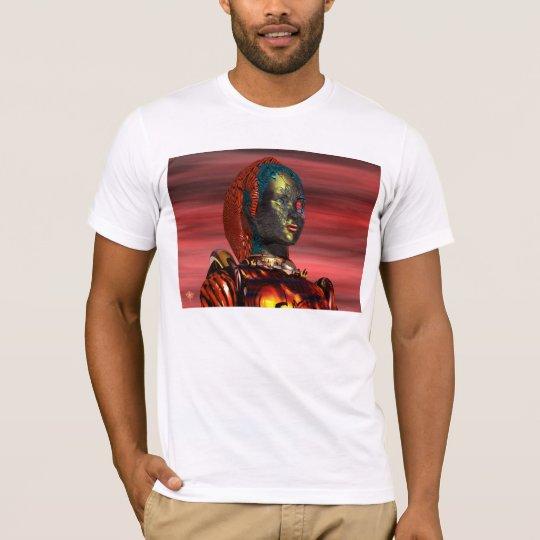 ARES - CYBORG 2 T-Shirt