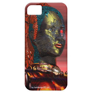 ARES - CYBORG iPhone 5 PROTECTORES