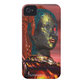 ARES - CYBORG iPhone 4 CASES