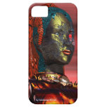 ARES - CYBORG iPhone 5 COVERS