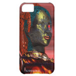 ARES - CYBORG iPhone 5C COVER