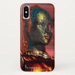 ARES - CYBORG iPhone X CASE