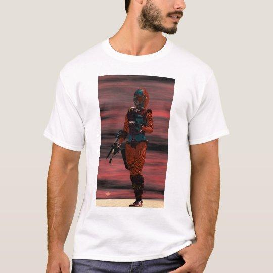 ARES - CYBORG T-Shirt