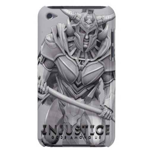 Ares Barely There iPod Funda