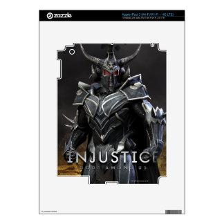 Ares iPad 3 Skins