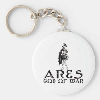 Ares Llavero Redondo Tipo Pin