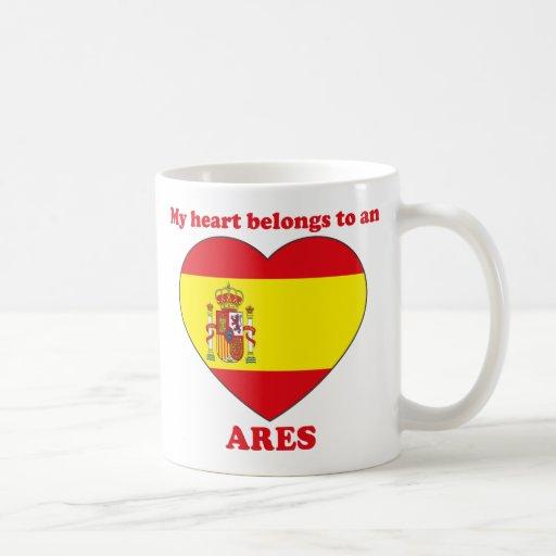 Ares Mug