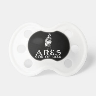 Ares Pacifier