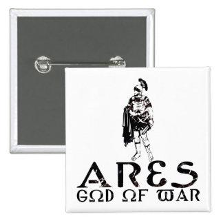 Ares Pin Cuadrado