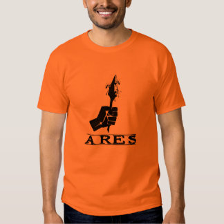 Ares T Shirt