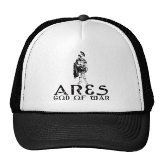 Ares Trucker Hat