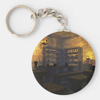 Areth  Dining Hall Key Chains