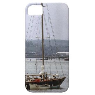 Arethusa schooner iPhone SE/5/5s case