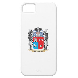 Arevalo Coat of Arms - Family Crest iPhone 5 Case