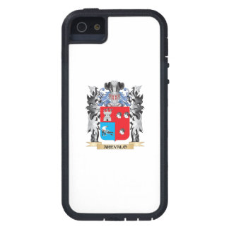 Arevalo Coat of Arms - Family Crest iPhone 5 Cases