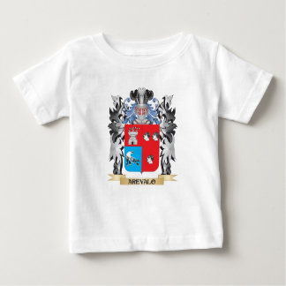 Arevalo Coat of Arms - Family Crest T Shirt