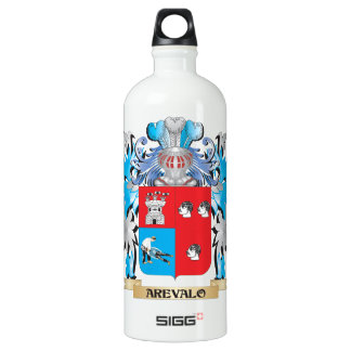 Arevalo Coat Of Arms SIGG Traveler 1.0L Water Bottle