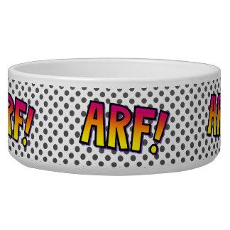 Arf! Bowl