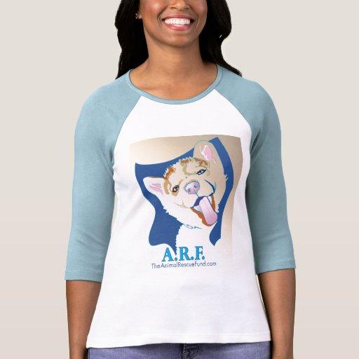 ARF jersey style shirt