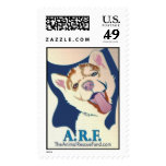ARF Stamp 2