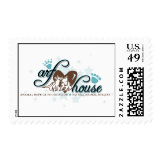 Arfhouse Chicago Stamps