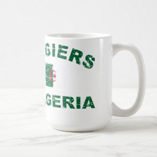 Argel Argelia Taza Clásica