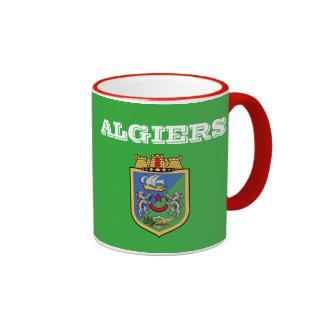 Argel Argelia - taza de café elegante