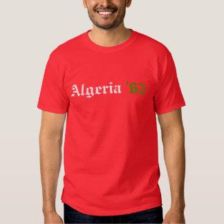 Argelia '62 playera