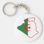 Argelia fresca llavero
