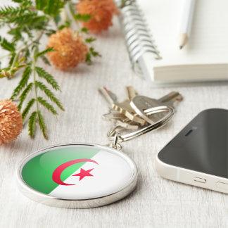 Argelia - llavero redondo superior