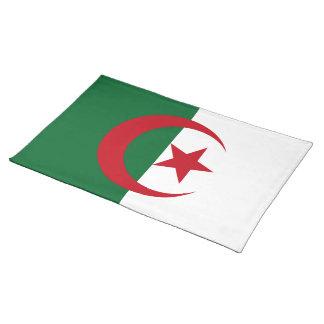 Argelia Manteles Individuales