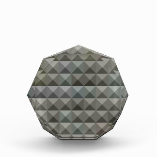 Argent Grey Abstract Low Polygon Background Awards