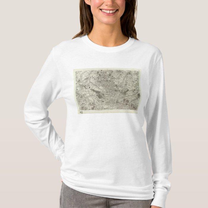 Argentan, Falaise T-Shirt