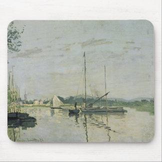 Argenteuil, 1872 mousepads