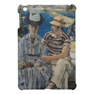 Argenteuil, 1874 cover for the iPad mini