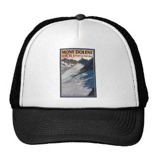 Argentiere - Mont Dolent Trucker Hat