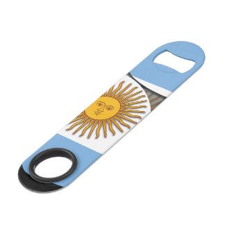 Argentina #1 bar key