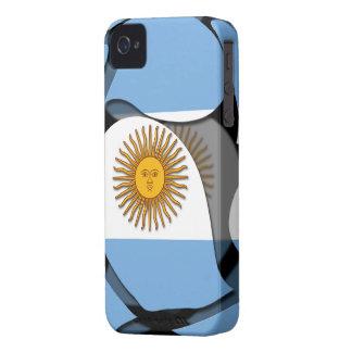 Argentina #1 Case-Mate iPhone 4 case