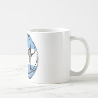 Argentina #1 coffee mug