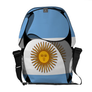 Argentina #1 courier bags
