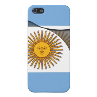 Argentina #1 iPhone SE/5/5s cover