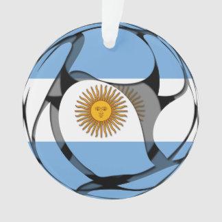 Argentina #1 ornament