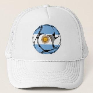 Argentina #1 trucker hat