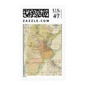 Argentina 2 stamp