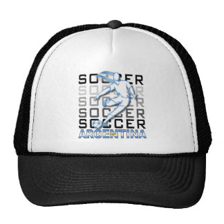 Argentina America 2011 Trucker Hat