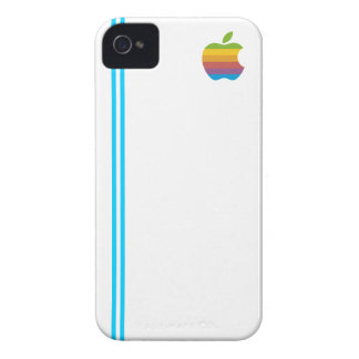 Argentina and Logo Apple iPhone 4 Case
